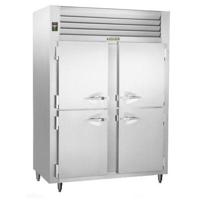 Traulsen Self Contained 58-Inch 2 Section Reach In Freezer (ALT232WUTHHS)