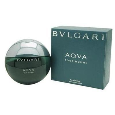 AQVA by Bvlgari for Men 3.4 oz E...