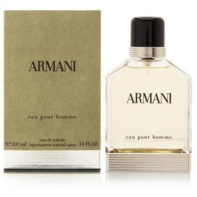 Armani by Giorgio Armani for Men...