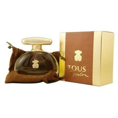 Tous Touch by Tous for Women 3.4...