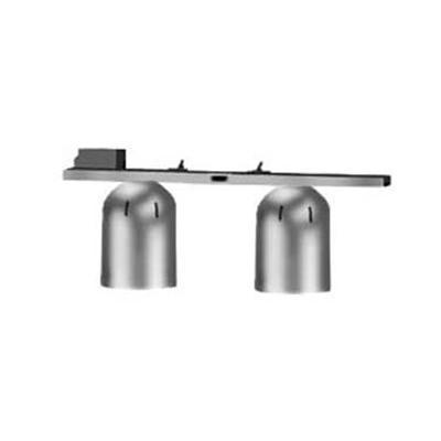 Nemco 2-Bulb Suspension Bar Heat Lamp (6006-2)