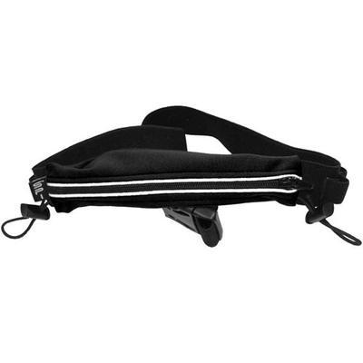SPIbelt Endurance Series Packs & Carriers Black with Black Zipper