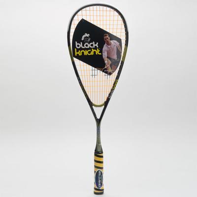 Black Knight QuickSilver TC Squash Racquets