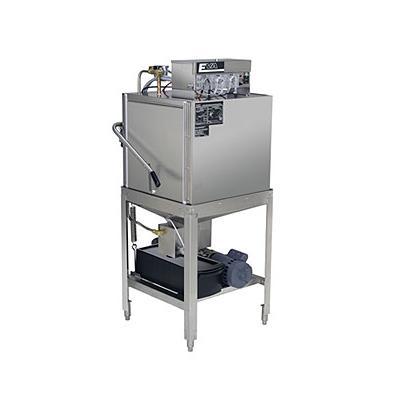 CMA Dishmachines EST-AH Energy Mizer Dishwasher