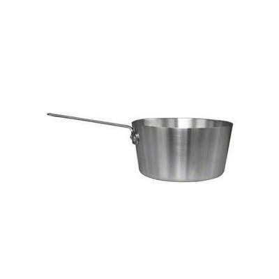 Vollrath Arkadia 5-1/2 Qt Aluminum Sauce Pan