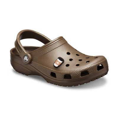 Crocs Chocolate Classic Clog Shoes