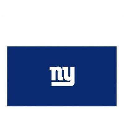 Imperial International NFL New York Giants Pool Table Cloth - 8 ft.