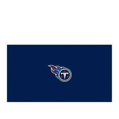 Imperial International NFL Tennessee Titans Pool Table Cloth - 8 ft.