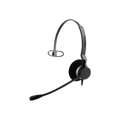 Jabra BIZ 2300 QD Mono - headset -  (2303-820-105)