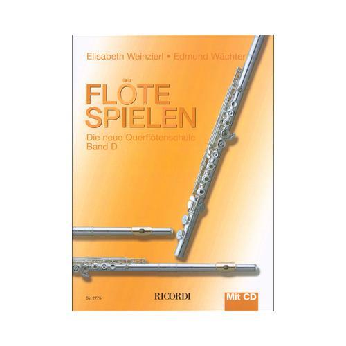 Ricordi Flöte Spielen D