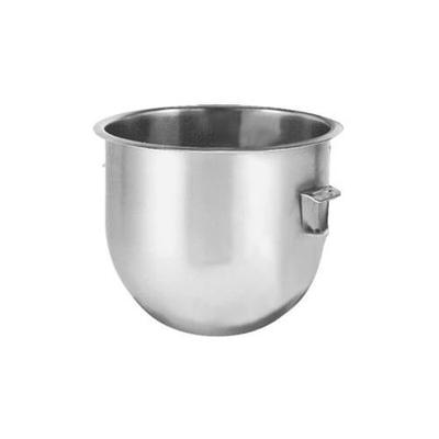 Hobart 40-Qt. Replacement Stainless Steel Mixing Bowl (BOWL-SST340)