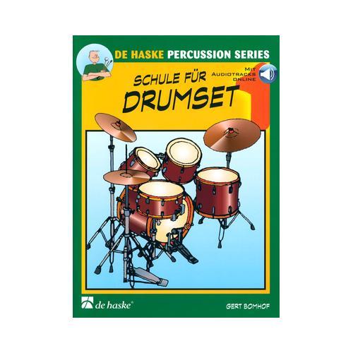 De Haske Schule Für Drum Set 1