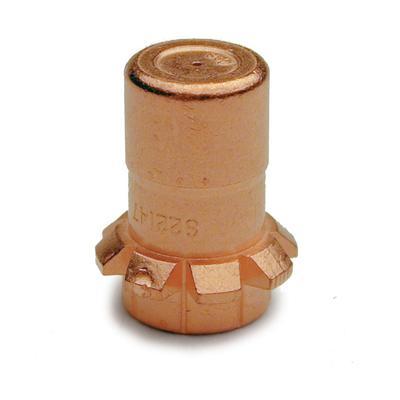 Lincoln Plasma Vortec Nozzle Pkg/5