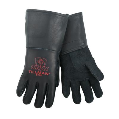 Tillman 875 Black Onyx Top Grain...