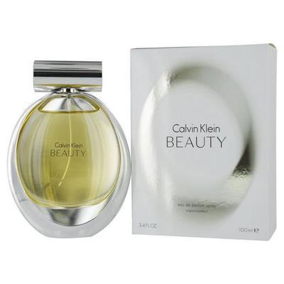 Calvin Klein Beauty Womens Eau De Parfum 3.4 oz.