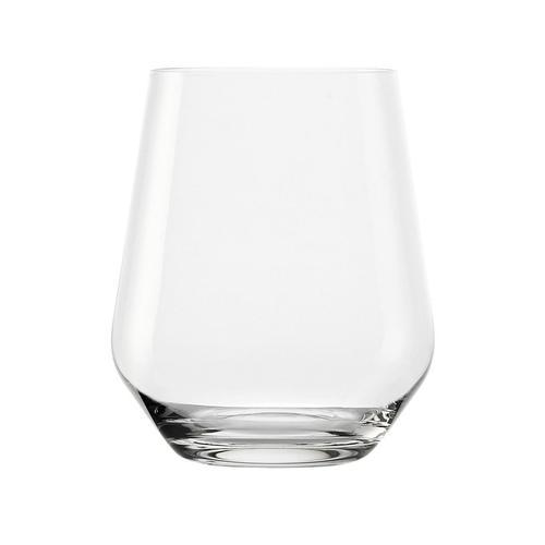 Stölzle Whiskyglas QUATROPHIL, (Set, 6 tlg.) farblos Kristallgläser Gläser Glaswaren Haushaltswaren