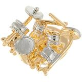 Art of Music Pin Drumset
