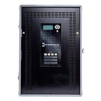 INTERMATIC ET90415CR Electronic Timer,Astro 365 Days,SPDT