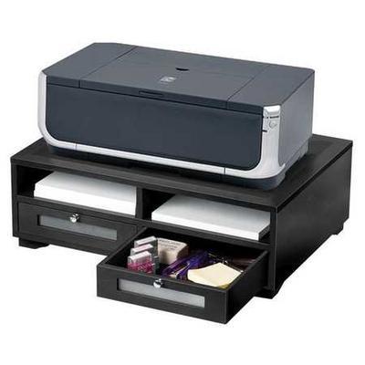 VICTOR 1130-5 Printer Stand,Black