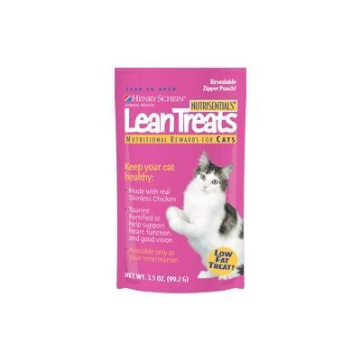 Nutrisentials Lean Treats Cats - Nutrisentials Lean Treats for Cats -