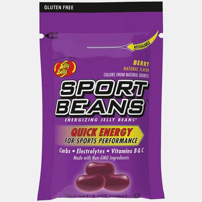 Jelly Belly Sports Beans 24 Pack Nutrition Assorted Pack