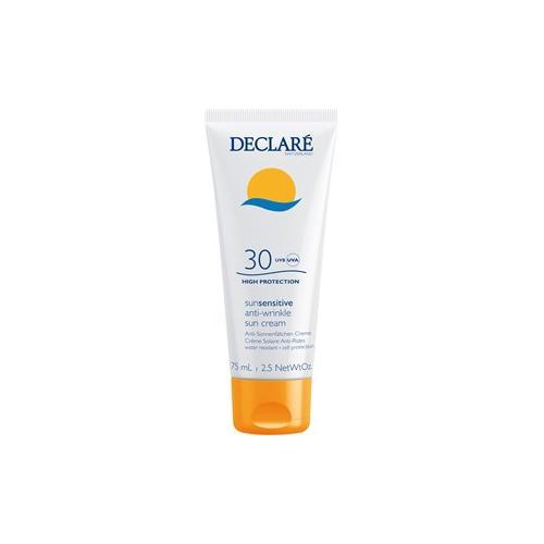Declaré Pflege Sun Sensitive Sun Sensitive Anti-Wrinkle Sun Cream SPF 30 75 ml