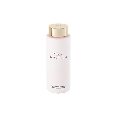 Cartier Damendüfte Baiser Volé Shower Gel 200 ml