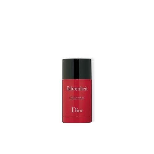 DIOR Herrendüfte Fahrenheit Deodorant Stick 75 ml