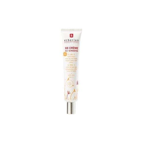 Erborian Finish BB & CC Creams BB Crème au Ginseng SPF 25 Clair 45 ml
