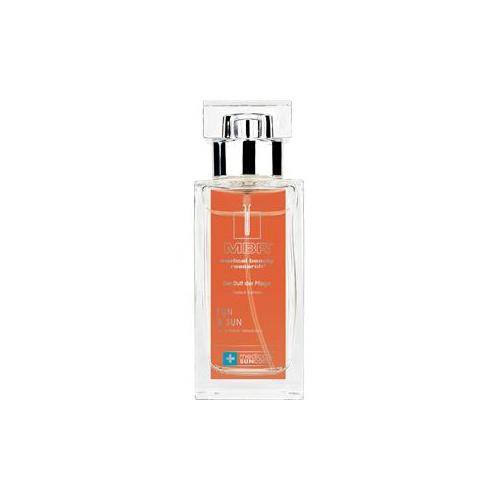 MBR Medical Beauty Research Sonnenpflege Medical Sun Care Fun & Sun Eau de Parfum Spray 50 ml