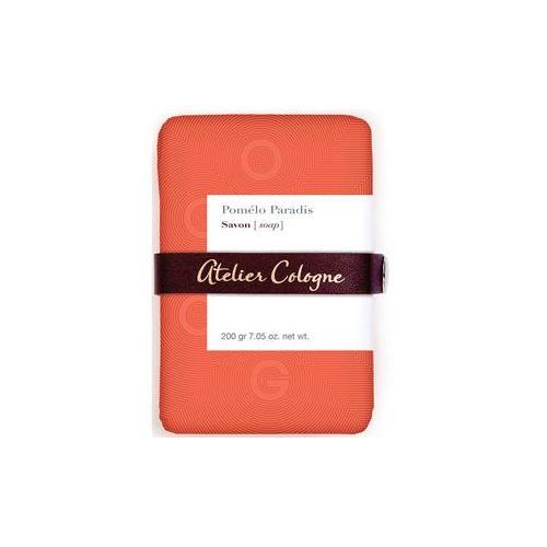 Atelier Cologne Collection Joie de Vivre Pomélo Paradis Savon - Seife 200 g