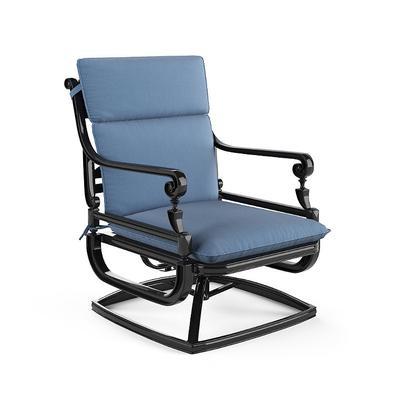Highback Cushion - Air Blue, Sol...