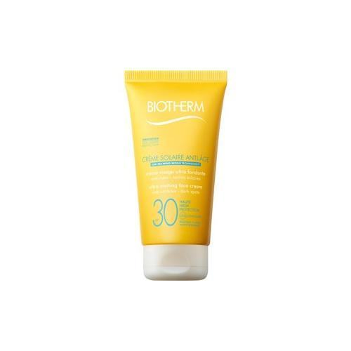 Biotherm Sonnenpflege Sonnenschutz Crème Solaire Anti-Age SPF 30 50 ml