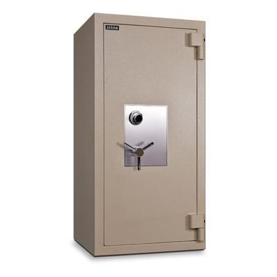 Mesa MTLF5524 15.3 cu ft Burglary Fireproof Safe w/ Combination Lock