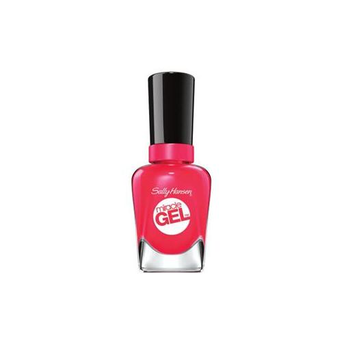 Sally Hansen Nagellack Miracle Gel Nagellack Nr. 470 Red Eye 14,70 ml