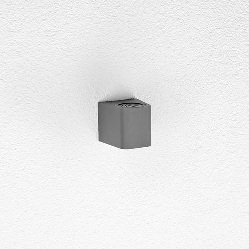 LED-Außenwandleuchte Karsten