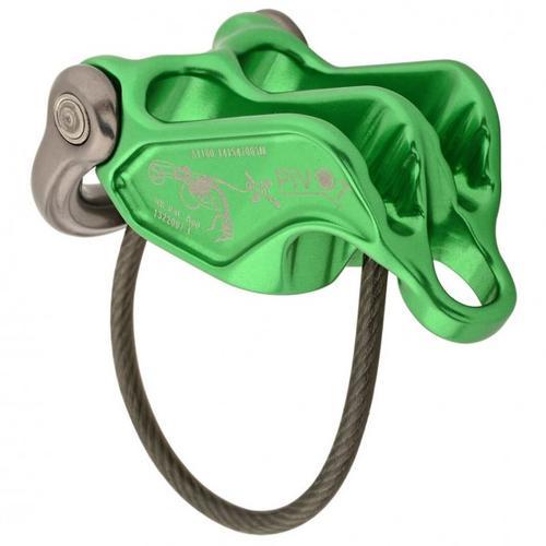 DMM - Pivot - Sicherungsgerät grün/oliv