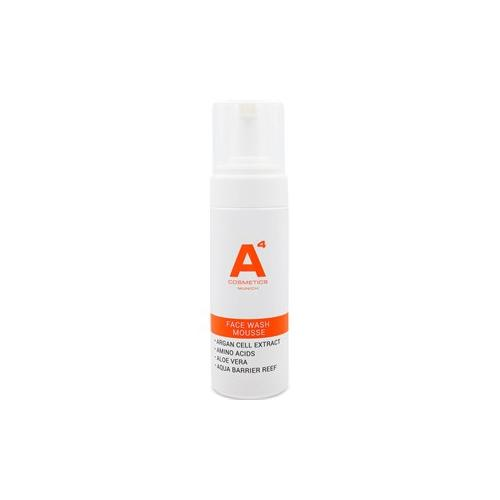 A4 Cosmetics Pflege Gesichtsreinigung Face Wash Mousse 150 ml