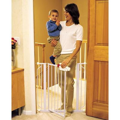 Regalo Easy Step Swing Safety Gate
