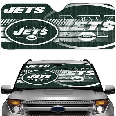 New York Jets Universal Auto Sun Shade