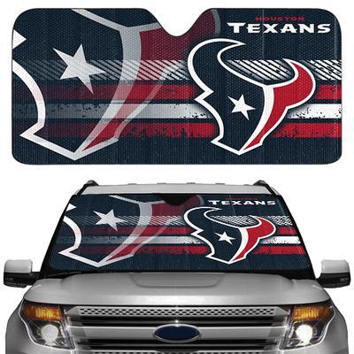 Houston Texans Universal Auto Sun Shade
