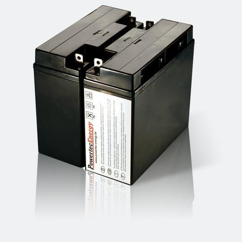 Batteriesatz für Belkin Regulator Pro Net F6C1400-EUR