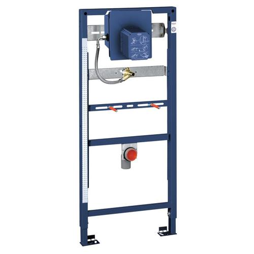Grohe Rapid SL Montageelement für Urinal, H: 113 cm, mit Grohe Rapido U, 4005176864025