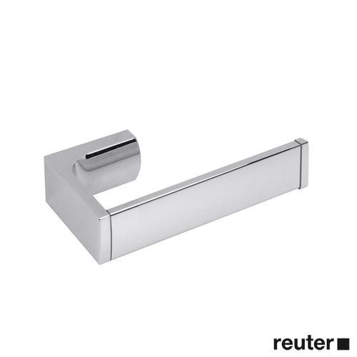 Villeroy & Boch Cult Papierrollenhalter ohne Deckel/Reserve-Papierrollenhalter chrom 83500960-00