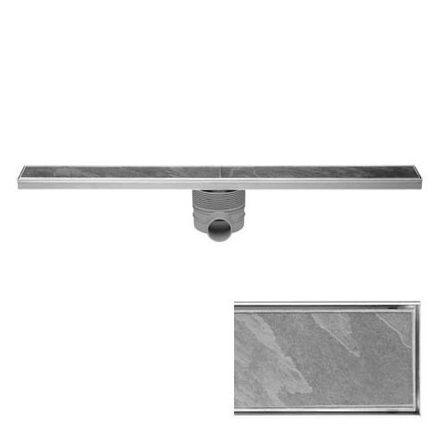 ESS Easy Drain Fliesenrinne L: 80 cm EDT800-50