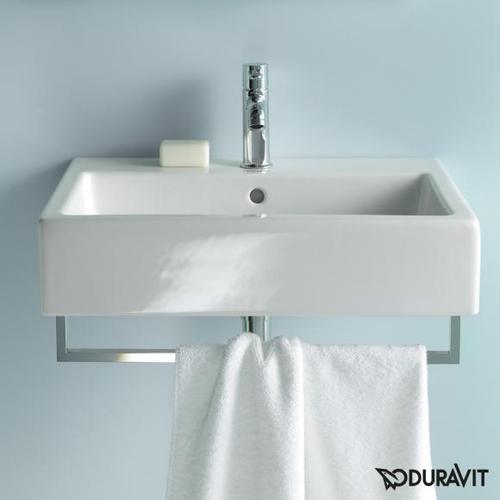Duravit Vero Air Handtuchhalter für Waschtische B: 55 cm chrom 0030371000