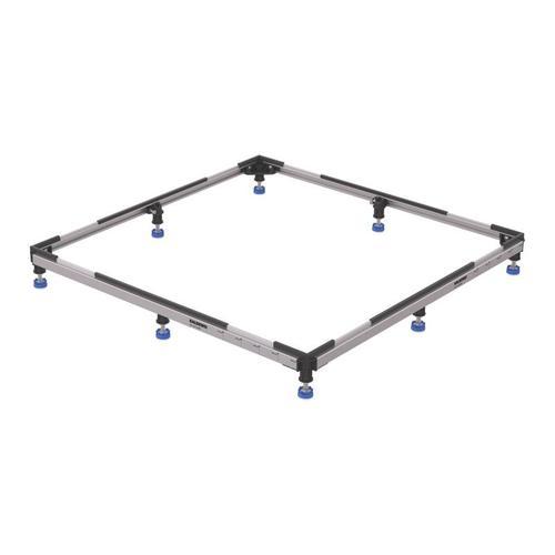 Kaldewei FR 5300 Duschwannen-Fuß-Rahmen bis L: 180 B: 150 cm 530000140000
