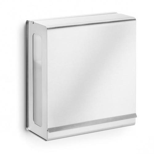 Blomus NEXIO Papiertuchspender edelstahl matt 66656