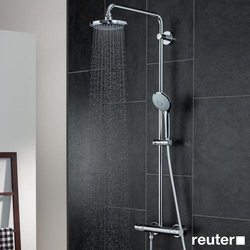Grohe Euphoria Duschsystem für die Wandmontage mit Brausearm 450 mm 27296001