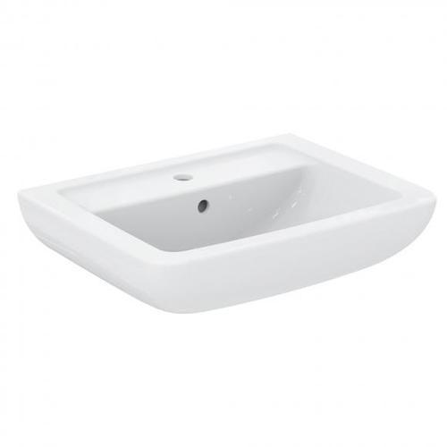 Ideal Standard Eurovit Plus Waschtisch B: 65 T: 46 cm, weiß V302801